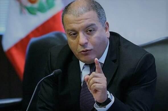 Perú invierte un dineral, pero invierte mal, así lo comentó Von Hesse; el territorio nacional busca que el 100% de su ciudadanos gocen de agua potable y desagüe para el año 2030