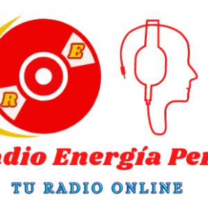 Radio Energía Perú. radios en linea